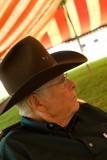 Dale takin it all in(rancher)