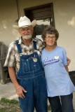Bob and Margaret Massey--it's their place