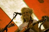 Robin Macy, local, math teacher--Original Dixie Chick--for real
