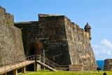 San Christobal Historic sites