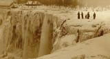 Niagara Falls walk around