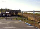 New Shore Line