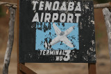 Tendaba Airport