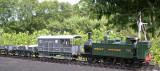 3592 on goods train.