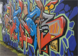 Official Graffiti 1.