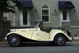 A Sunny Day Car