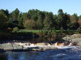 Liscomb River