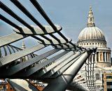 London: Millennium Bridge