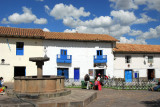 Cusco - San Blas