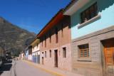 Modern village, Pisaq