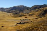 Outskirts of Lampa
