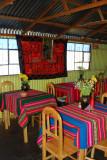 Restaurant, Uros Islands