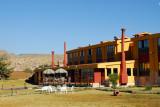 Sonesta Posada del Inca hotel