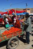 Puno market day