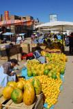 Market day, Puno