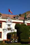 Palacio de Justicia, Plaza de Armas, Puno