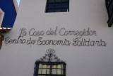 La Casa del Corregidor, Puno