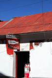 Beverage shop, Puno