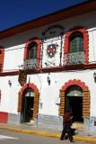 Restaurant Los Portales, Plaza de Armas, Puno