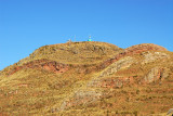 Summit of Cerro Asogini