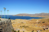 View of Puno from Puma Park