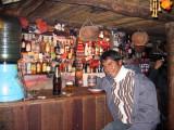 A great little bar in Puno, Kamizaraky Rock Pub