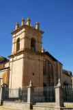 Church of Vilque (Puno) Peru