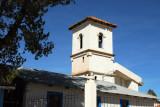 Church, Mañazo (Puno)