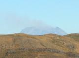 ...but a rewards...a real live smoking volcano!!!
