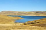Laguna Lagunillas, Peru