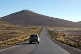 Reserva Nacional Salinas y Aguada Blanca 4000m