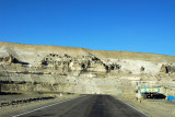 We'll only be on the road to Cusco for a short time