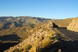 Road to Chivay and Colca Canyon