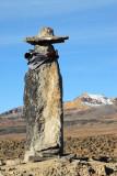 Cowboy, Mirador Los Andes