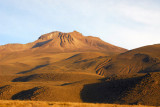 Nevado Chachani, close to Arequipa
