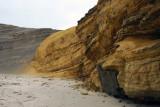 Playa la Mina, Paracas National Reserve