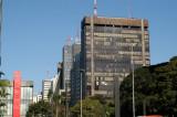 Av. Paulista - MASP