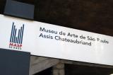 MASP - Museu de Arte de São Paulo, Assis Chateaubriand