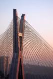 Octavio Frias de Oliveira Bridge, São Paulo