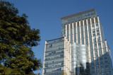 Bank Boston - São Paulo, Av. das Nações Unidas