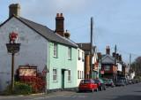 High Street, Handcross, Sussex