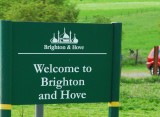 Welcome to Brighton and Hove