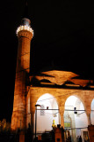 Small mosque at night, Sultanahmet