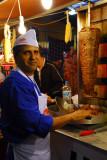 The ultimate Turkish export - kebab