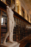 Enlightenment Gallery in the King's Library, British Museum