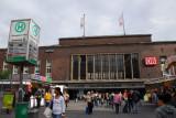 Düsseldorf - City