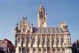 Middelburg City Hall, Zeeland