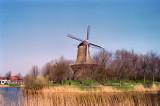 Middelburg - Windmill (Seismolen)
