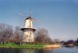 Middleburg - Windmill (Molen de Hoop)