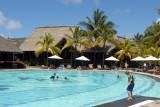 Shandrani Hotel - main pool